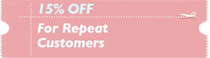 Cleaning Coupons | 15% off repeat customers for all services | Carpet Cleaning Jersey City